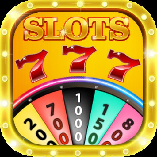 Fortune Wheel Slot Machine   Progressive