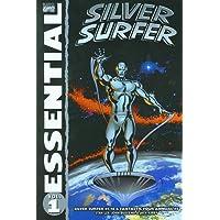 Essential Silver Surfer Volume 1 TPB: v. 1