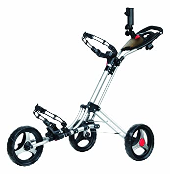 Amazon.com: caddytek caddylite One Click plegable carrito de ...