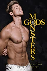 Gods & Monsters Kindle Edition