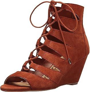 552cf21e6b3a Sam Edelman Women s Santina Wedge Sandal