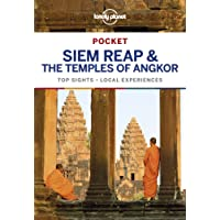 Pocket Siem Reap & the Temples of Angkor (Travel Guide)