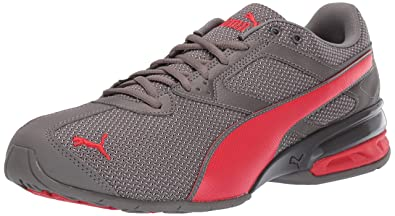 a6b1a38ee2f Puma Men s Tazon 6 Knit Sneaker  Buy Online at Low Prices in India ...