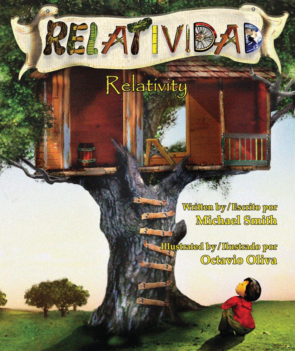 Relatividad/Relativity (English and Spanish Edition) pdf epub