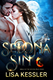 Sedona Sin (Sedona Pack Book 1)