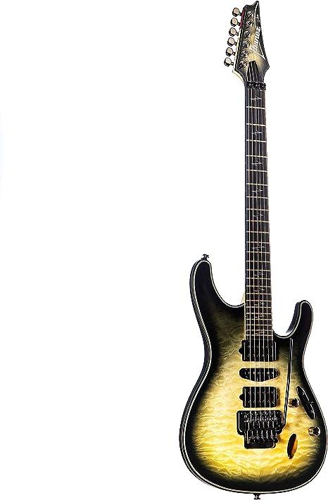 Ibanez JIVA10-DSB Nita Strauss · Guitarra eléctrica: Amazon.es ...
