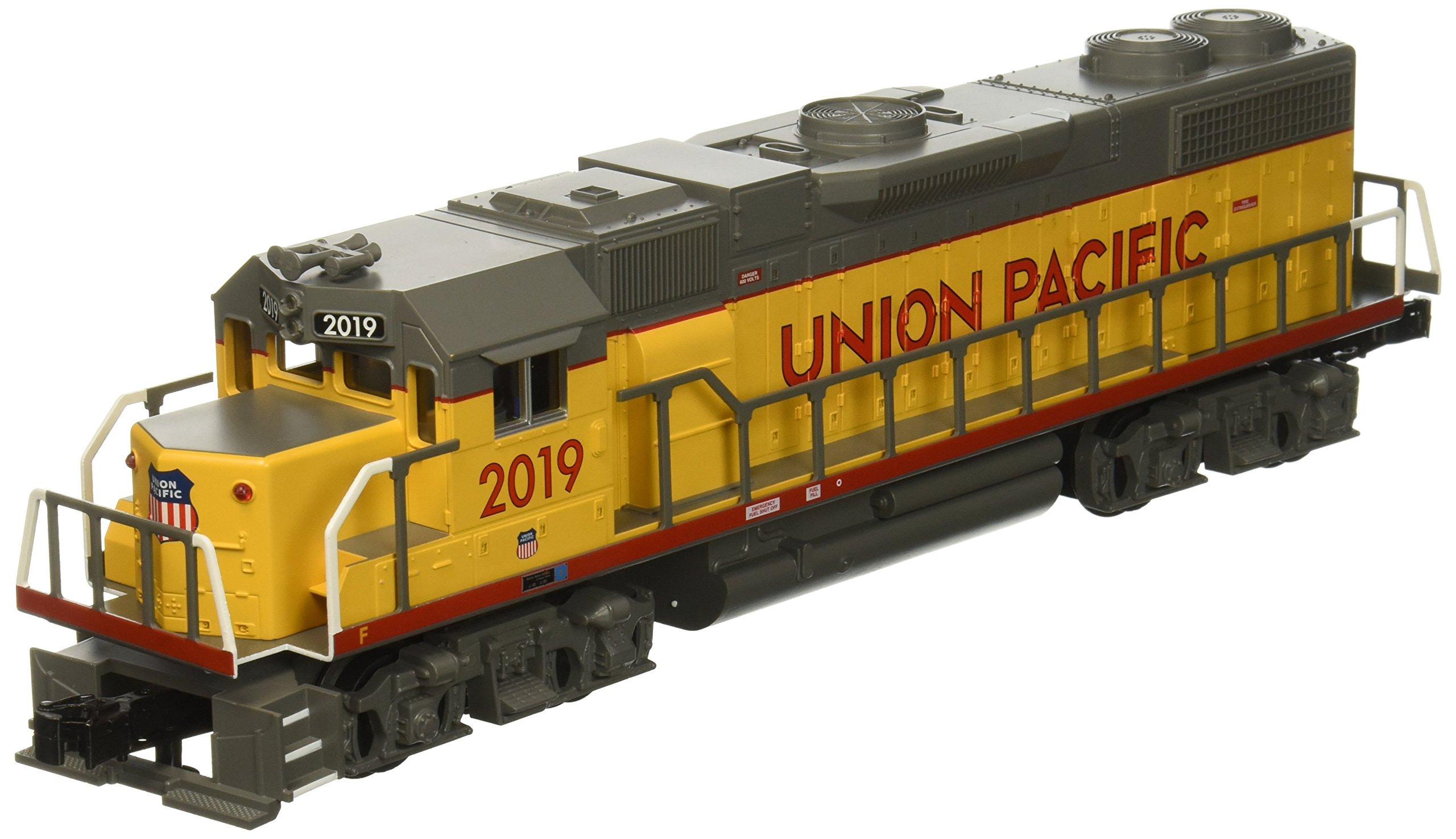 Bachmann Industries General Motors GP 38 Scale Diesel Locomotive Union Pacific 2019 O Scale Train