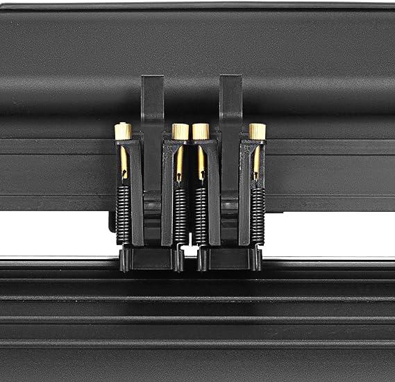 Bisujerro 350mm Plóter de Corte 14 Pulgadas Máquina de Plotter ...
