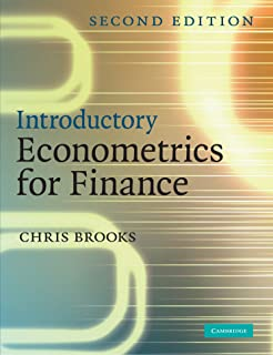 Buy statistics for business and economics book online at low introductory econometrics for finance 0 information technology law fandeluxe Images