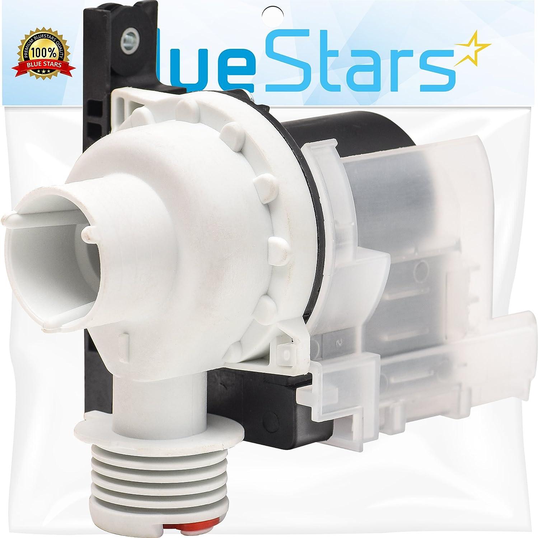 Blue Stars- Repuesto de bomba de drenaje para limpiaparabrisas ...
