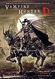 Vampire Hunter D (Volume 6: Pilgrimage of the Sacred and the Profane)