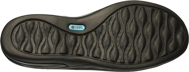 Nuance Sneaker, Black Knit