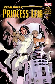 Princess Leia (2015) #3 (of 5) (Star Wars - Princess Leia) (English Edition)