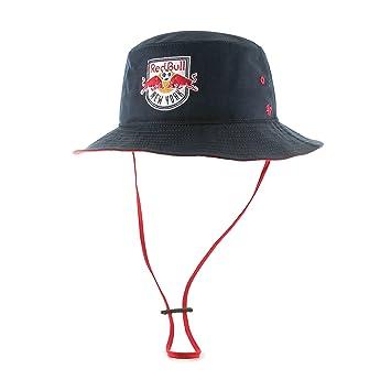 6a7e34337a8  47 Brand MLS New York Red Bulls Kirby Bucket Hat
