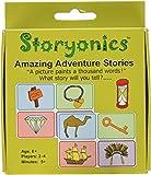 ZooBooKoo Storyonics - Amazing Adventure Stories - Creative Story Telling