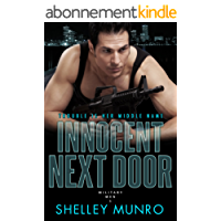 Innocent Next Door (Military Men Book 1) (English Edition)