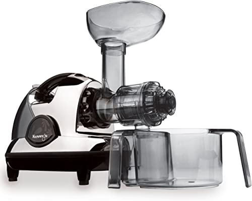 Kuvings BPA-Free NJE-3570U Masticating Slow Juicer