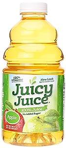 Juicy Juice, Apple, 48 oz