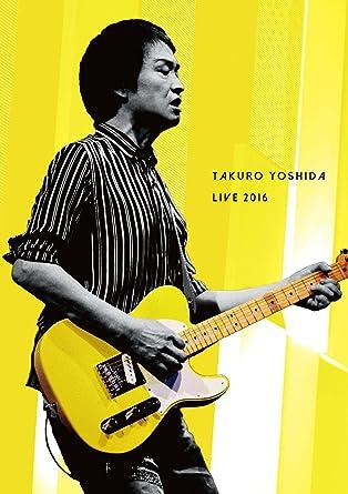 Amazon.co.jp | 吉田拓郎 LIVE20...