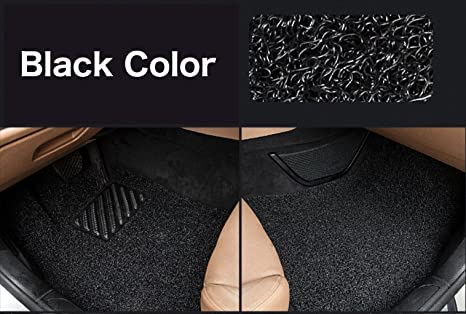 Autotech Park Custom Fit Car Floor Mat Compatible with 2010-2012 Compatible withd Fusion Sedan with All Wheel Drive Does NOT fit FWD All Weather Heavy Duty Floor Mat Set