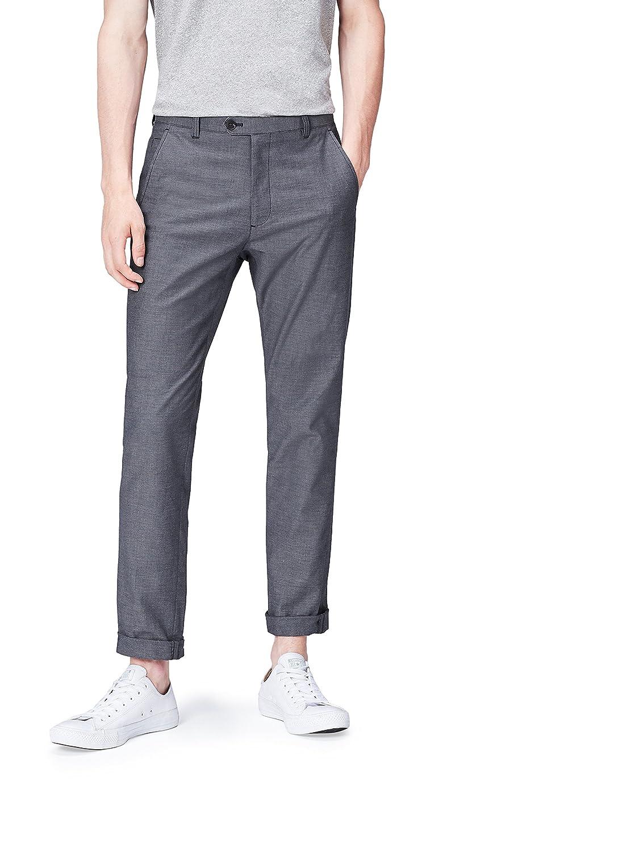 TALLA 36W / 32L. find. Pantalones Hombre