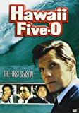 Hawaii Five-O: Complete First Season/ [DVD] [Import]