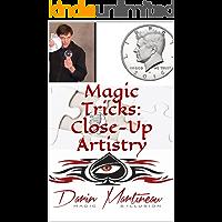 Magic Tricks: Close-Up Artistry
