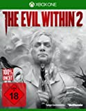 The Evil Within 2 - [Xbox One]