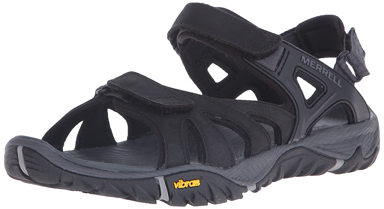 edf87e882809 Merrell Men s s All Out All Out Blaze Sieve Convert Hiking Sandals   Amazon.co.uk  Shoes   Bags