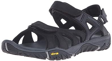4c052f76f42b Merrell Men s s All Out All Out Blaze Sieve Convert Hiking Sandals ...