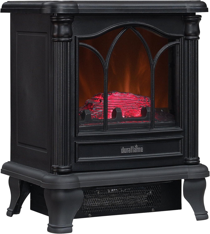 alpha-grp.co.jp Duraflame Infrared Quartz Fireplace Stove Bronze ...