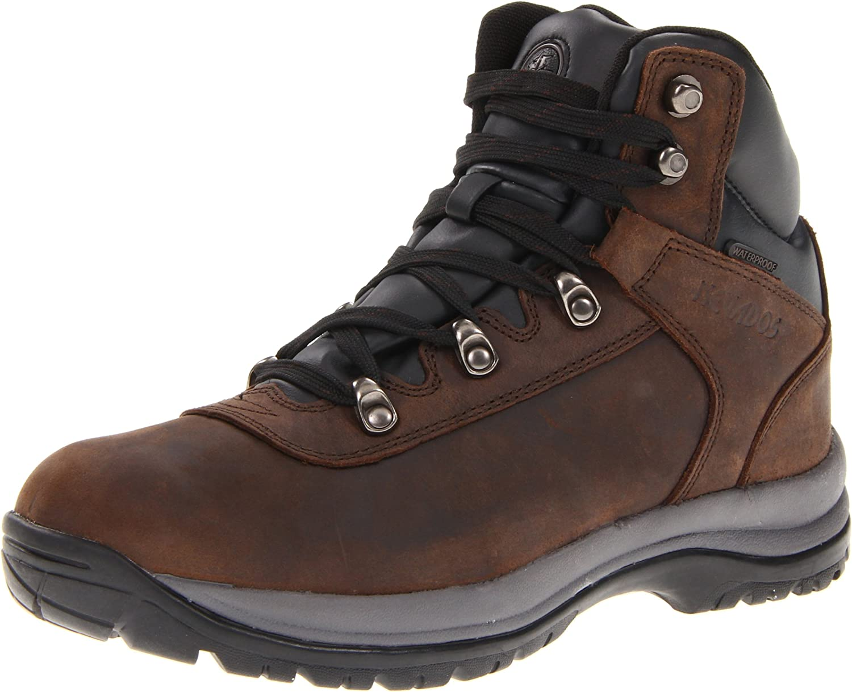 Northridge Mid Waterproof Hiking Boot