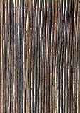 Gardman R649 Willow Fencing, 13' Long x 5' High