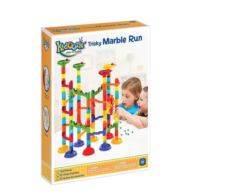 Kidoozie Tricky Marble Run Epoch Everlasting Play G02539