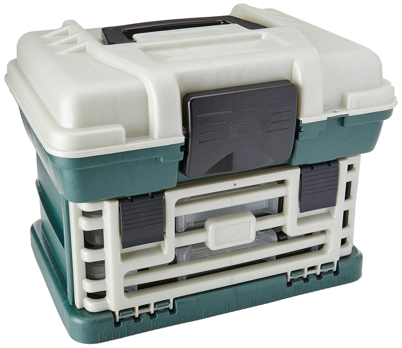 Plano Caja para Aparejos 136200, Sistema de estantes 2-by, 3600 para Almacenamiento: Amazon.es: Deportes y aire libre