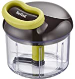 Tefal Easypull Non-Electric food processor  & chopper with 2 blades, 900 ml, K1320404