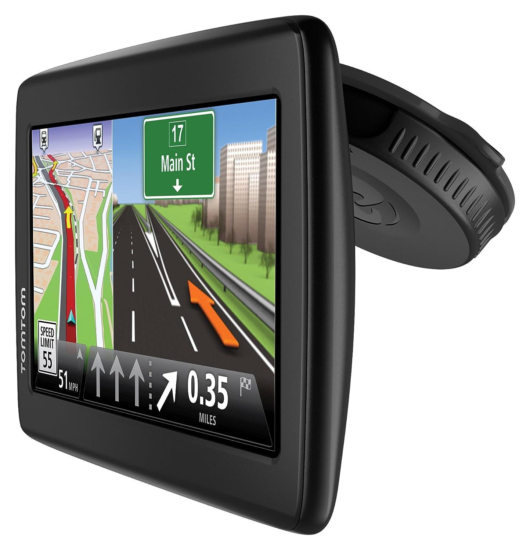 TomTom VIA 1515M 5u0026quot GPS Navigation Device