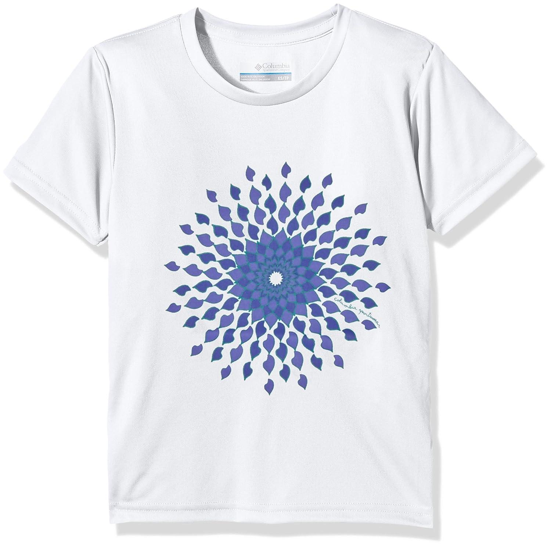 Columbia Chica de Sunny ráfaga Graphic T-Shirt