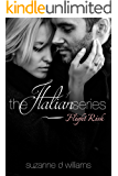 Flight Risk (The Italian Series Book 1)
