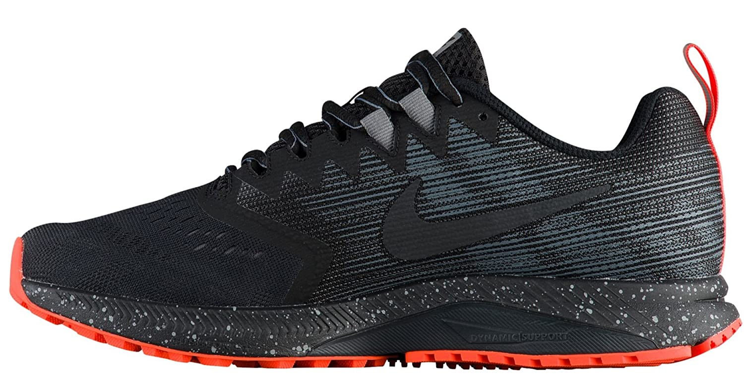 super popular 53de6 57964 Amazon.com   Nike Zoom Span 2 Shield Mens 921703-001   Athletic