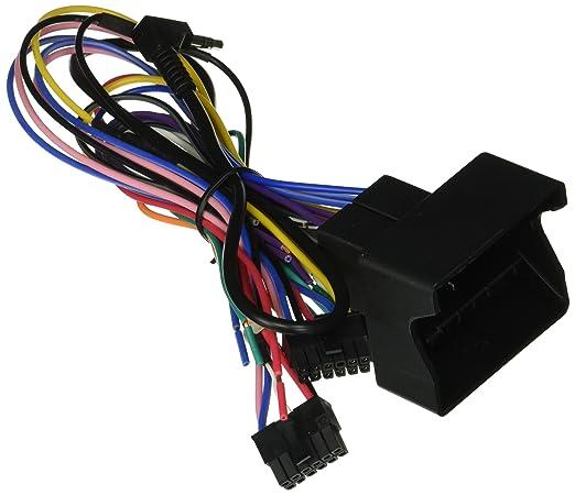 81l%2BJZt0ypL._SX522_ amazon com metra ax adxsvi mb2 05 up mercedes benz xsvi harness metra wiring harness mercedes at suagrazia.org