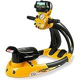 Smoby - 370202 - Pilot - Vtwin Biker + Support