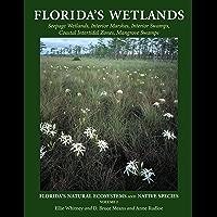 Florida's Wetlands (Florida's Natural Ecosystems and Native Species Book 2)