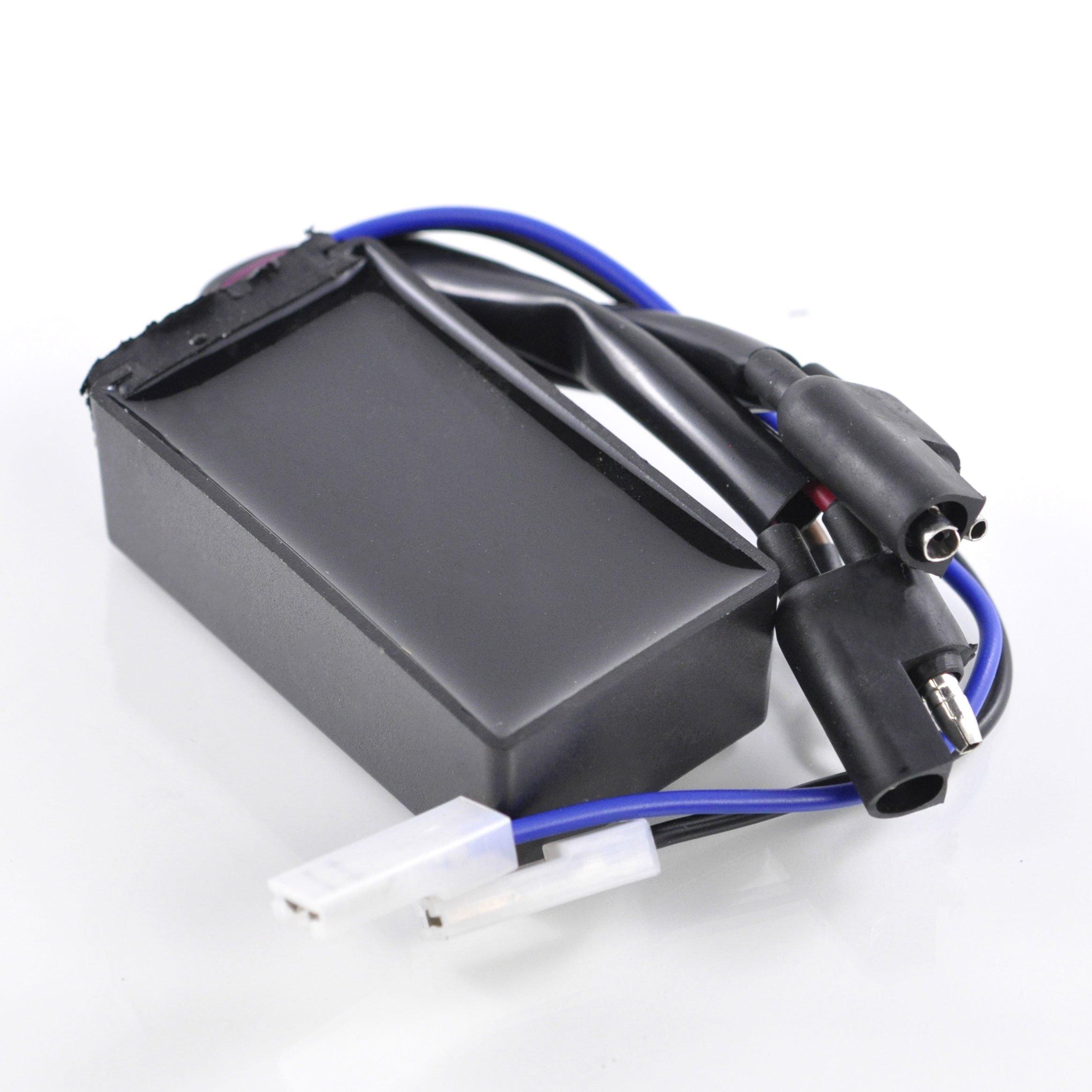 High Performance CDI Box For Polaris 400 L/Big Boss/Sport / Sportsman/Xplorer / Xpress 300 400 400L 4x4 6x6 1994-2002 OEM Repl.# 3084767 3085087 3085623
