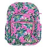 Vera Bradley Large Campus Backpack