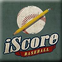 iScore Baseball/Softball Scorekeeper