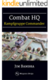 Kampfgruppe Commander (Combat HQ Book 2)