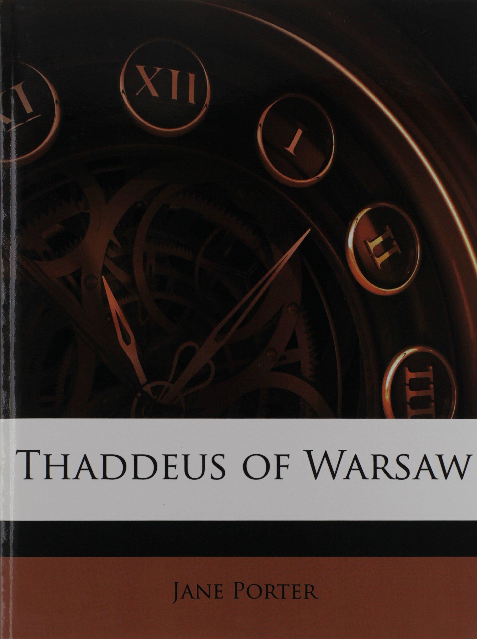 Download Thaddeus of Warsaw PDF
