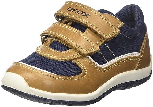caa4014b Geox B Shaax A, Zapatillas para Bebés: Amazon.es: Zapatos y complementos