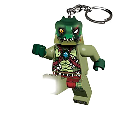 LEGO Chima Cragger Key Light: Toys & Games